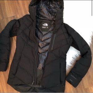 Northface Pro Project Coat